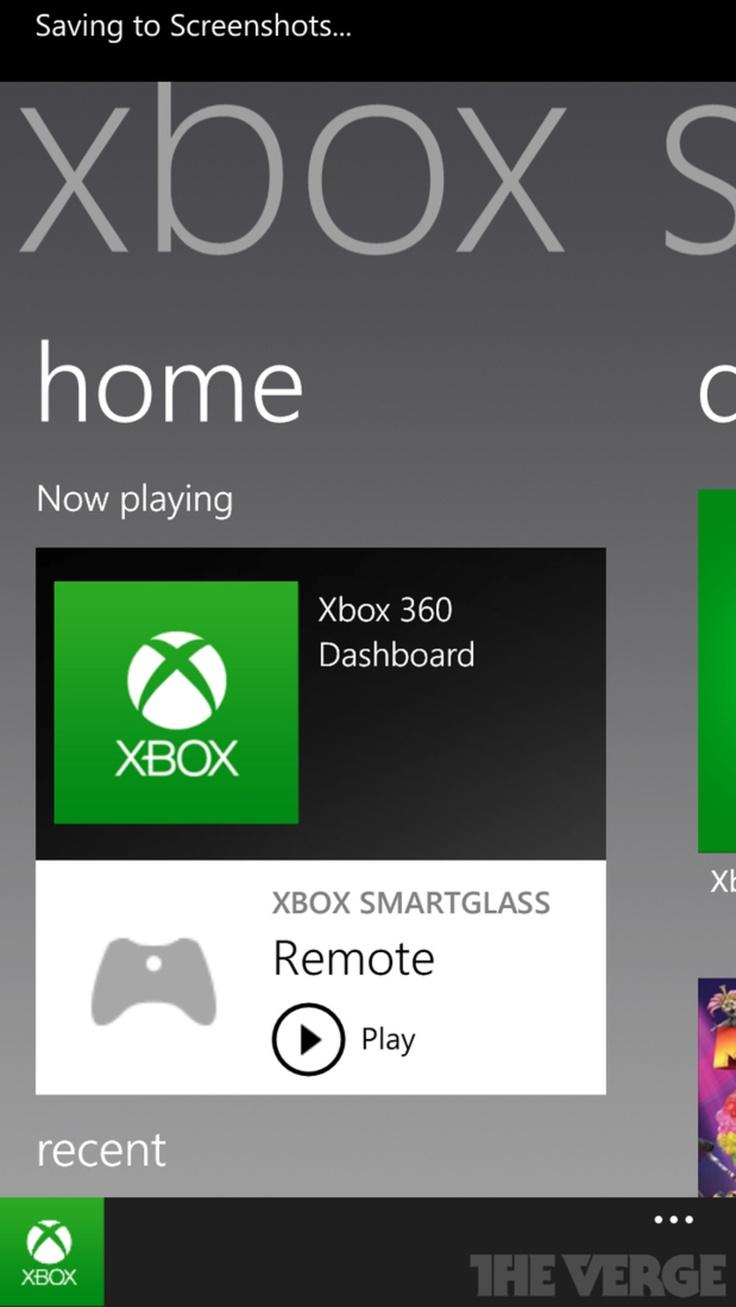 Gallery: Windows Phone 8 UI gallery | The Verge