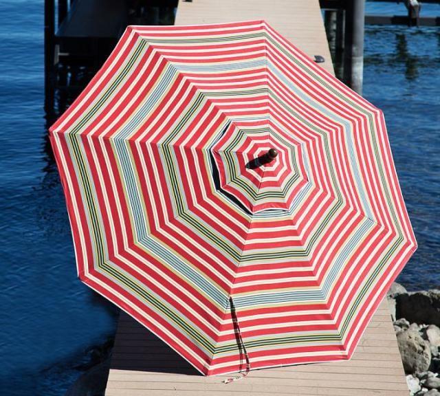 Best 25+ Outdoor Umbrellas Ideas On Pinterest | DIY Wedding Umbrella,  Garden Lighting For Plants And Garden Lighting For Trees