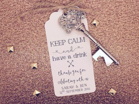 25 unique personalised bottle opener ideas on pinterest wedding favours key bottle opener. Black Bedroom Furniture Sets. Home Design Ideas
