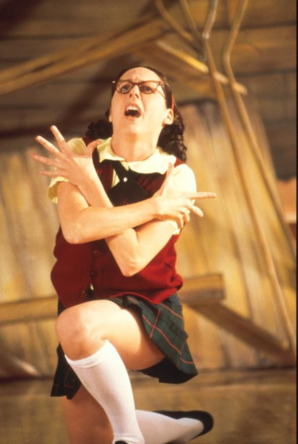 Superstar!! is a 1999 comedy film and Saturday Night Live spin-off about a quirky, socially inept girl named Mary Katherine Gallagher. The character was created by SNL star Molly Shannon and appeared as a recurring character on SNL in numerous skits.
