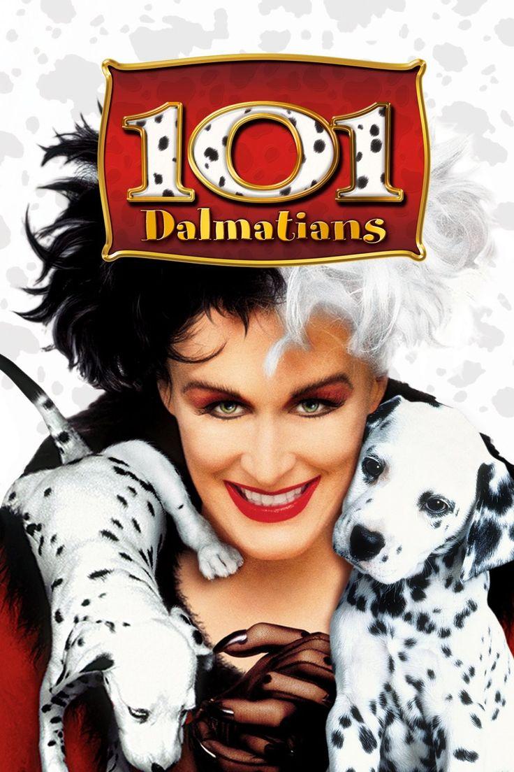 101 Dalmatians (1996) - Watch Movies Free Online - Watch 101 Dalmatians Free Online #101Dalmatians - http://mwfo.pro/1023348