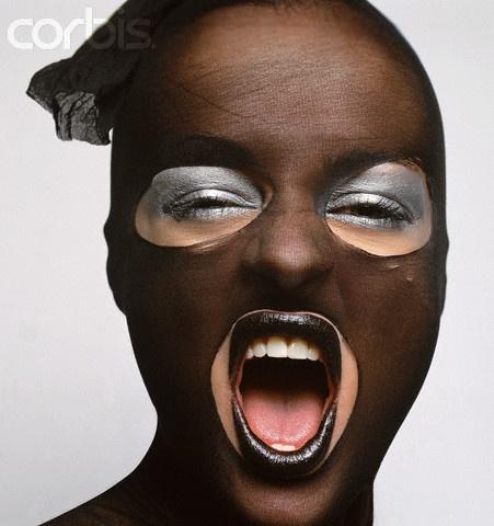 Nylon Stocking Mask 24