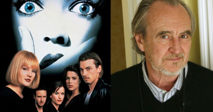 'Scream' Cast Pay Tribute to Wes Craven -- Neve Campbell and others say good-bye to horror director 'Wes Craven', while MTV's 'Scream' plans a tribute for the season finale. -- http://movieweb.com/wes-craven-tribute-scream-movie-cast-mtv/