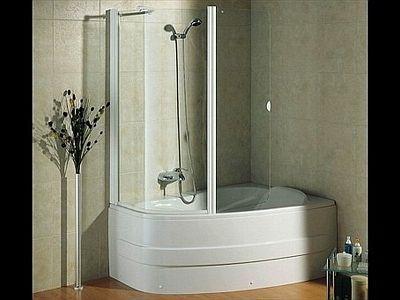mała wanna narożna z prysznicem - Szukaj w Google