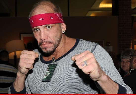 Tommy Morrison - A former heavyweight boxing champ and star of 'Rocky V' died in a Nebraska hospital after a long battle with AIDS. Back in 1996, Morrison tested positive for HIV, thus ending his boxing career.  He later denied having the disease or that it even existed.  In 1993, he took home a title defeating, George Foreman, for the heavyweight championship.  He was 44. (September 1st)