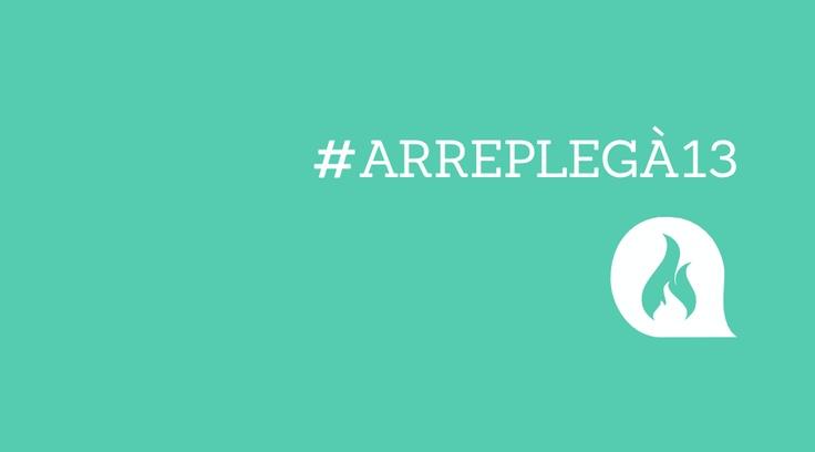 """#FALLES #POPULARS #COMBATIVES #VALENCIA #ARREPLEGA #PPCC #CROWDFUNDING #VERKAMI - Falles Populars i Combatives 2013. Ja està ací L'ARREPLEGÀ de les #FPC13! Ni loteria de nadal, ni loteria del """"niño""""! Crowdfunding, que sempre toca!  +INFO: http://fallespopulars.org i https://facebook.com/fallespopularsicombatives  Campaña crowdfunding verkami www.verkami.com/projects/4128"""