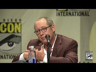 Avengers: Age of Ultron: Comic-Con 2014: Panel 2 --  -- http://www.movieweb.com/movie/avengers-age-of-ultron/comic-con-2014-panel-2