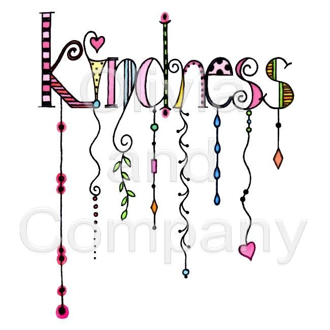 Kindness Dangles available on Olivaandco