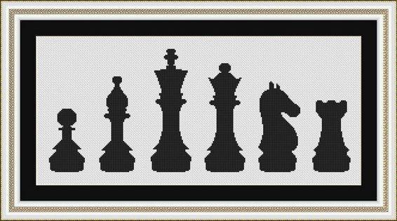 CHESS GAME  / echec