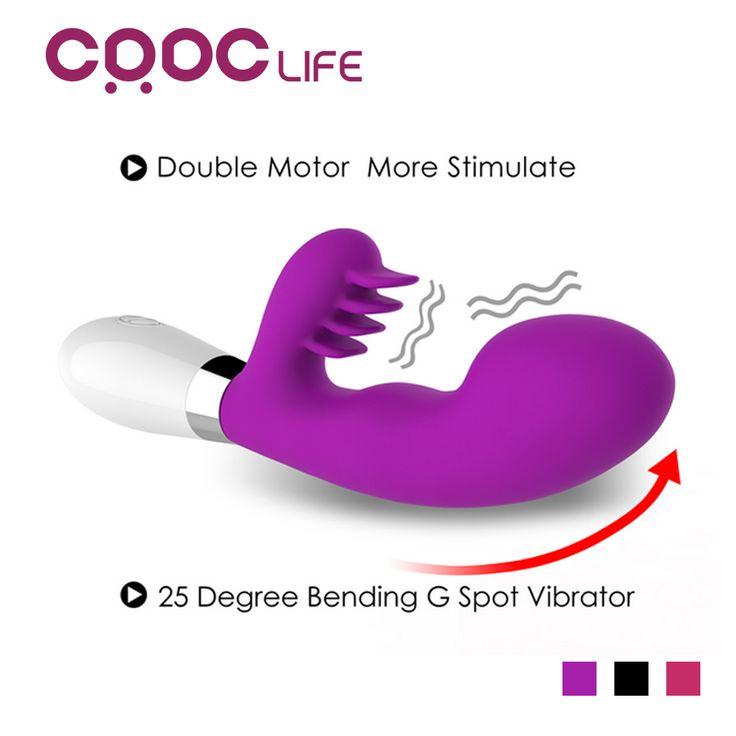 CRDC 2016 Caliente 36 Velocidades Del Punto de G Vibrador Impermeable Oral Adulto clítoris Vibradores Del Sexo Del Massager Juega para Las Mujeres 100% de Alta calidad