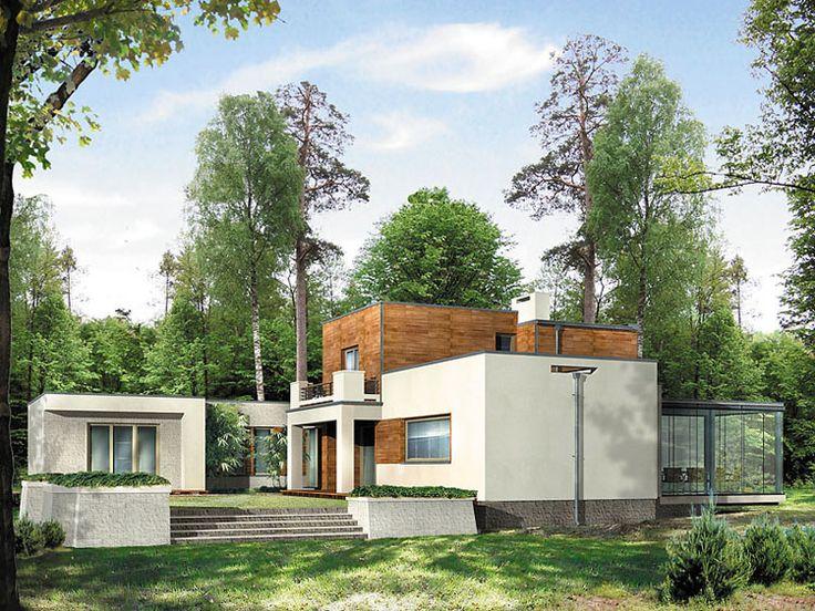 Arkadia to nowoczesny i duży dom parterowy o powierzchni 275 m² z garażem 2-stanowiskowym. Szczegółowe informacje dostępne są na naszej stronie: http://www.domywstylu.pl/projekt-domu-arkadia.php. #arkadia #domynowoczesne #projekty #domy #projekt #domywstylu #mtmstyl #architektura #design #style