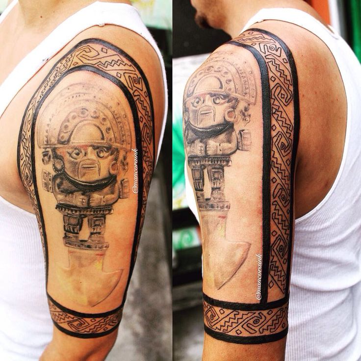 39 best images about tattoos on pinterest south america for Peruvian tattoos designs