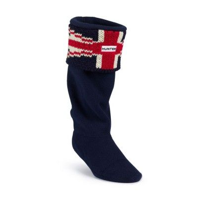Calcetines Hunter Original Brit Cuff - Paula Alonso | Tienda online