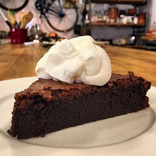 Çikolatalı Islak Turta | Arda'nın Mutfağı