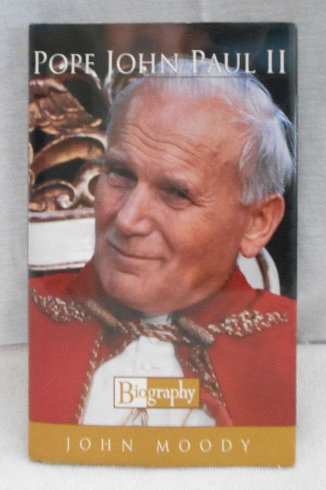 an introduction to the life of pope john paul ii Of pope john paul ii family in the modern world introduction reached a more mature personal responsibility with regard to love and life as paul vi.