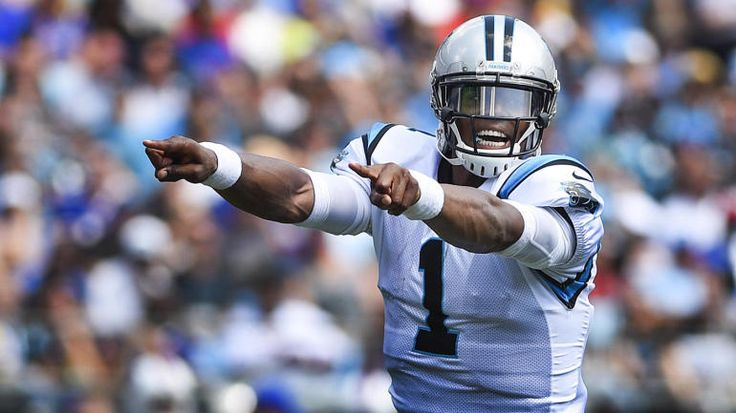 Fantasy Football Week 3: Worried about Cam Newton's slow start? Our Start of the Week is expected to turn it around