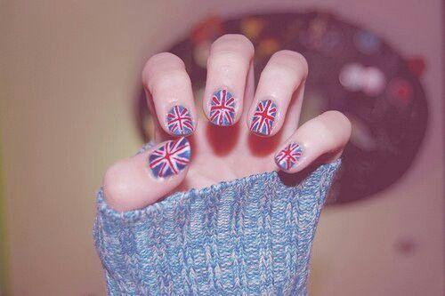 Englan nails
