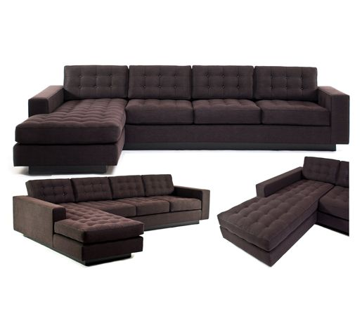 Station Sectional