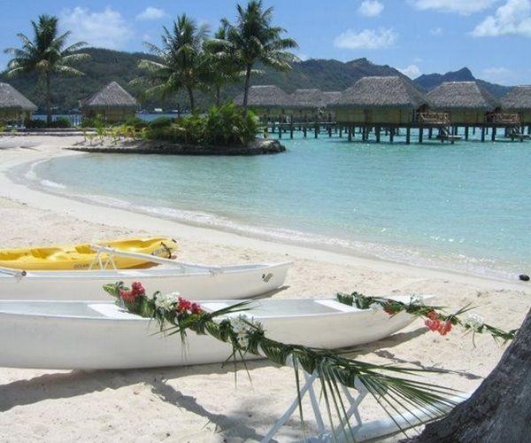 Speciale Polinesia: una destinazione indimenticabile per la tua luna di miele! #viaggiodinozze