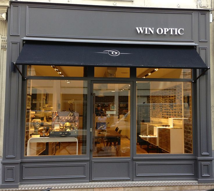 From New York to Paris, check out retail shop, Win Optic, and their gorgeous window and in-store displays! Can you spot our MOSCOT Mannequin Heads?