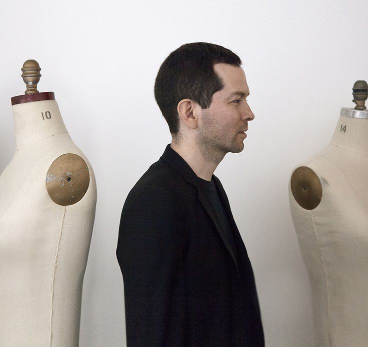 Rolando Santana Fashion Designer /NY - The Fancy Archive