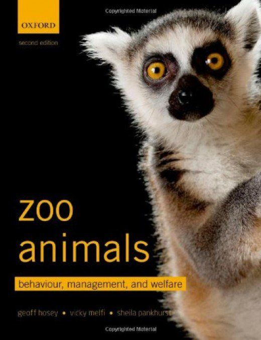 Essential Books For Zoo Keepers  Zoo Keeper Zoos And Zoo