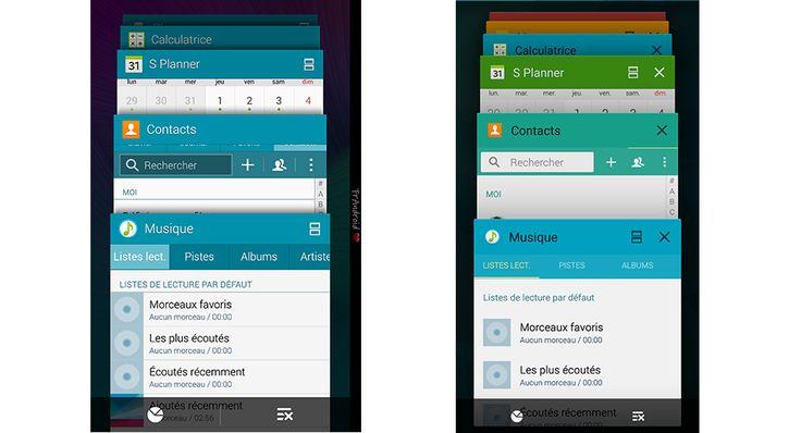 Galaxy S6 : une cure d'amaigrissement en vue pour Touchwiz ? - http://www.frandroid.com/rumeurs/267897_galaxy-s6-une-cure-damaigrissement-en-vue-pour-touchwiz  #Rumeurs, #Samsung, #Smartphones