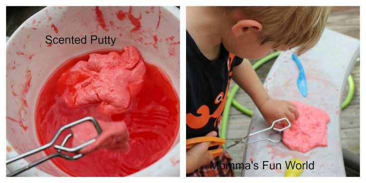 Saw this fun slime time over at Familylicious and reminded me of the Double Dare show when I was a kid. I loved that show, always wanted to...
