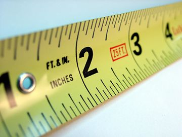 Accurately Measuring Trim During Installation | HomeTips