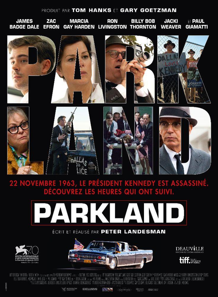 Parkland Peter Landesman 2013