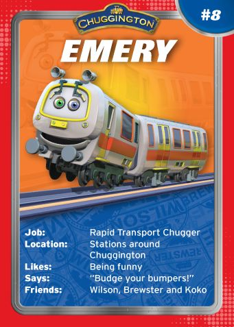 41 Best Images About Chuggington Birthday On Pinterest