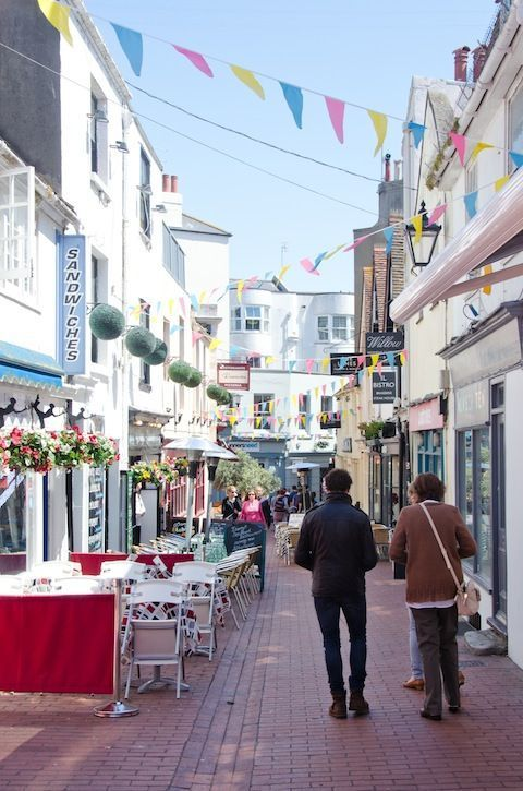 Everyone needs a break from the capital now and again, and whether you want to recharge in the countryside or take the family to the beach, London dwellers are just a short train ride away from some of the UK's best tourist traps. All reachable in under two hours, here's our pick of the best day trips out of London…