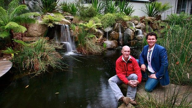 'We're the Usain Bolts of gardening!' Phil & Wes in The Age post-Best in Show win http://www.theage.com.au/national/were-the-usain-bolts-of-gardening-20130521-2jyrc.html #rhschelsea #flowershow #australian #garden