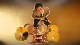 Clip Ben, l'oncle Soul - Seven Nation Army, via YouTube.