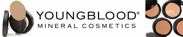 @Youngblood Mineral Cosmetics