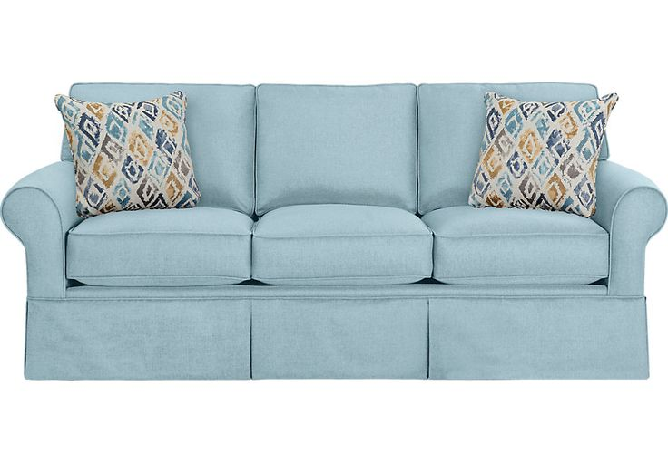 picture of Provincetown Sky Sleeper Sofa  from  Furniture