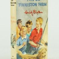 Upper Fourth At Malory Towers By Enid Blyton (Book #4)