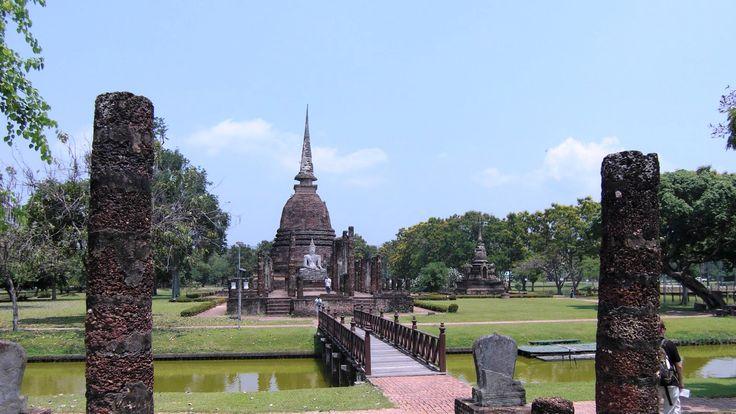 Sukhothai Tourism in Thailand - Next Trip Tourism