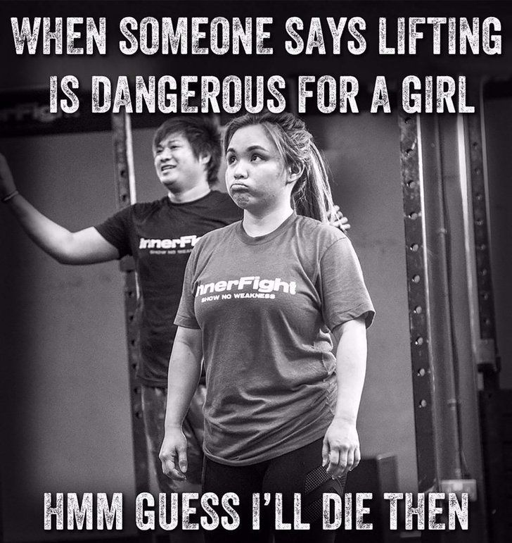 These Funny CrossFit Memes Will Make You Want to WOD ASAP