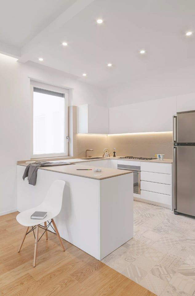 471 best cucina images on Pinterest   Kitchen ideas, Modern and ...
