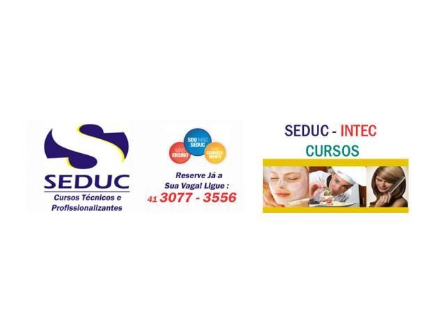 Cursos Profissionalizantes em Curitiba - 41.3077-3556 Curitiba - Classificados Alo Anuncio Brasil