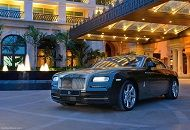 Find out a few reasons why it is recommended to rent a Rolls-Royce for your trip to Dubai.