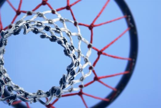 29. Join a Netball Team never too old