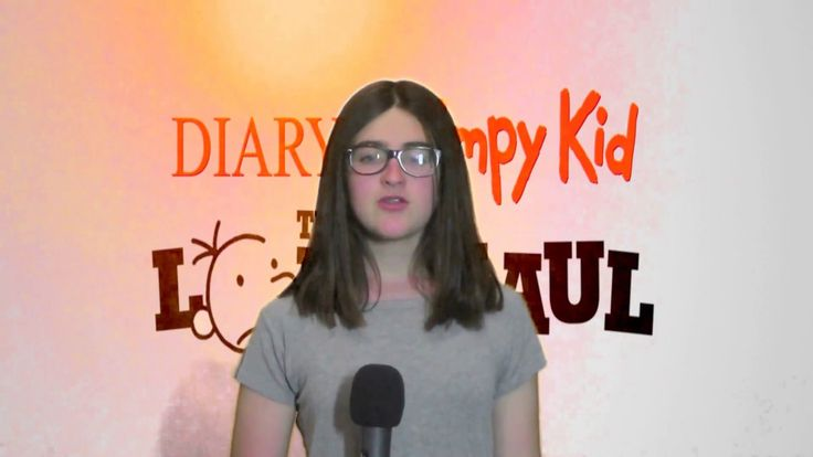 Film Review: Diary of a Wimpy Kid - The Long Haul by KIDS FIRST! Film Critic Ella L. #KIDSFIRST! #DiaryofaWimpyKid