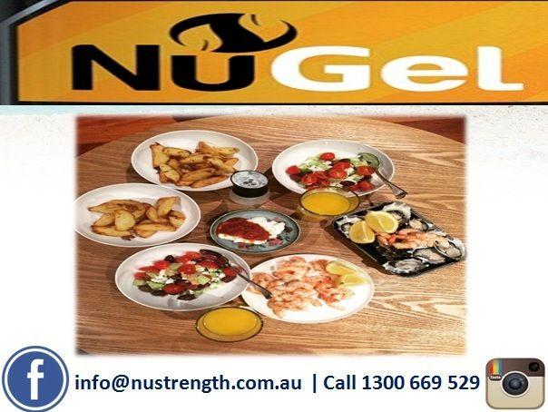 https://flic.kr/p/NgvsMe | Protein Powder and Nutrition Supplements in Brisbane | Follow Us On : www.instagram.com/nustrength4122  Follow Us On : www.facebook.com/NuStrength  Follow Us On : followus.com/nustrength  Follow Us On : nustrength.com.au/product/nugel-700g/