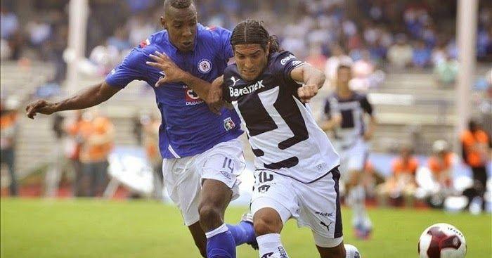 Pumas vs Cruz Azul en vivo   Futbol en vivo - Pumas vs Cruz Azul en vivo. Canales que transmiten en vivo y en directo enlaces para ver en línea a que hora juegan fecha y mas datos del partido.