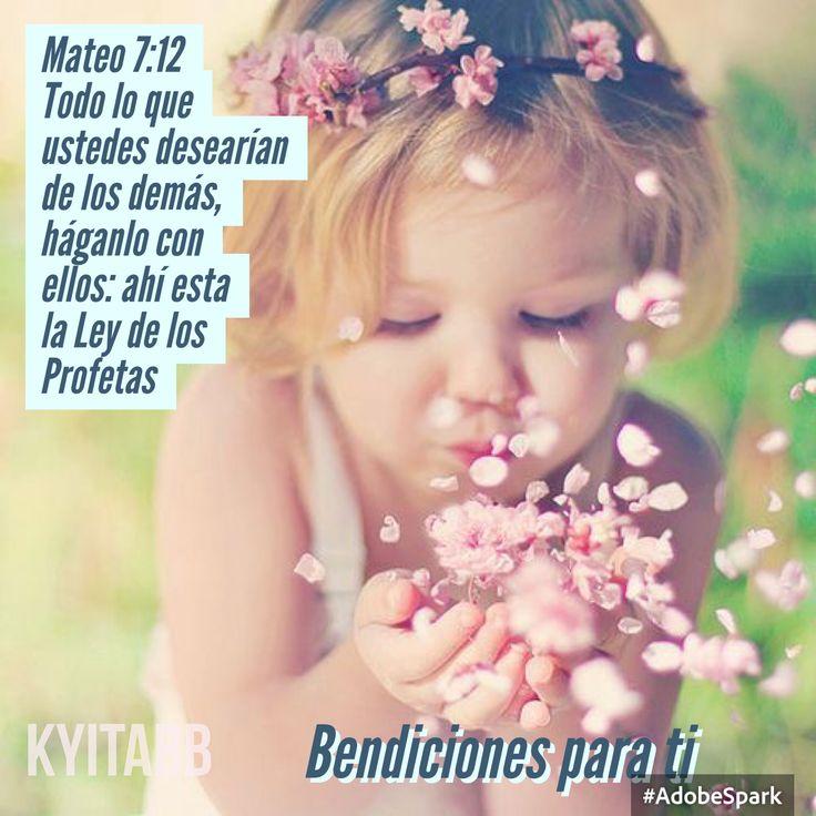 Mateo 7:12