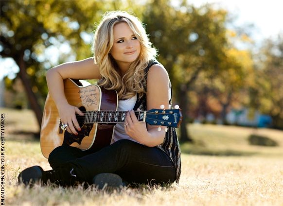 Miranda Lambert on Marriage, Fashion and Why She Insists on Being in Control | SUCCESS