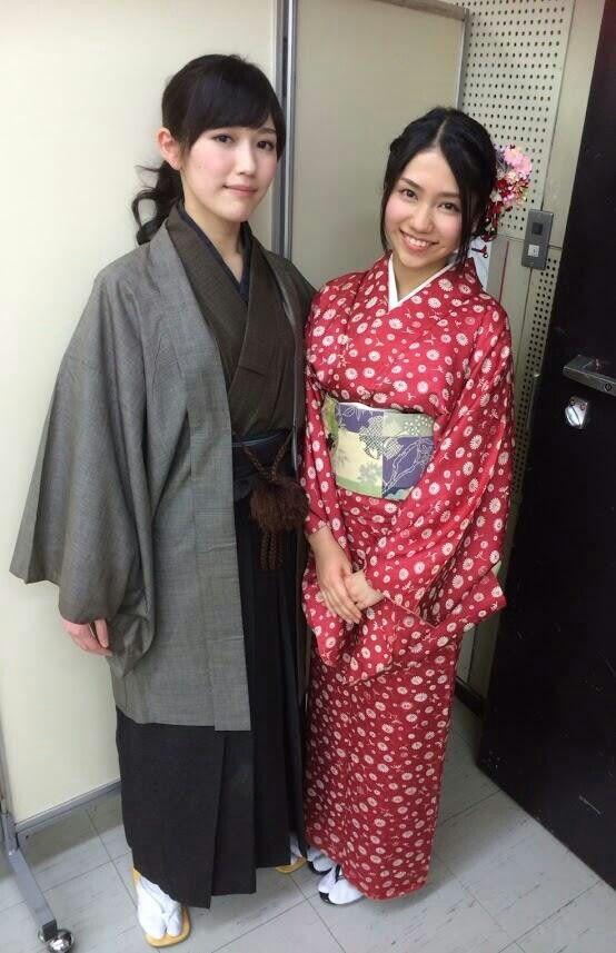 Mayuyu & tano chan