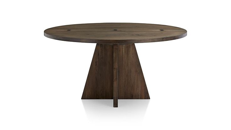 17 Best Ideas About 60 Round Dining Table On Pinterest